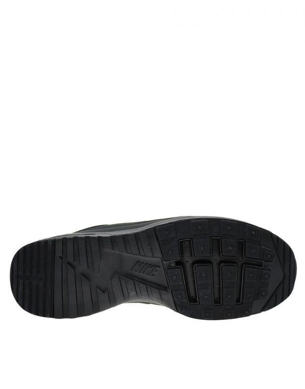 NIKE Air Max Oketo Gs All Black - AR7419-003 - 6