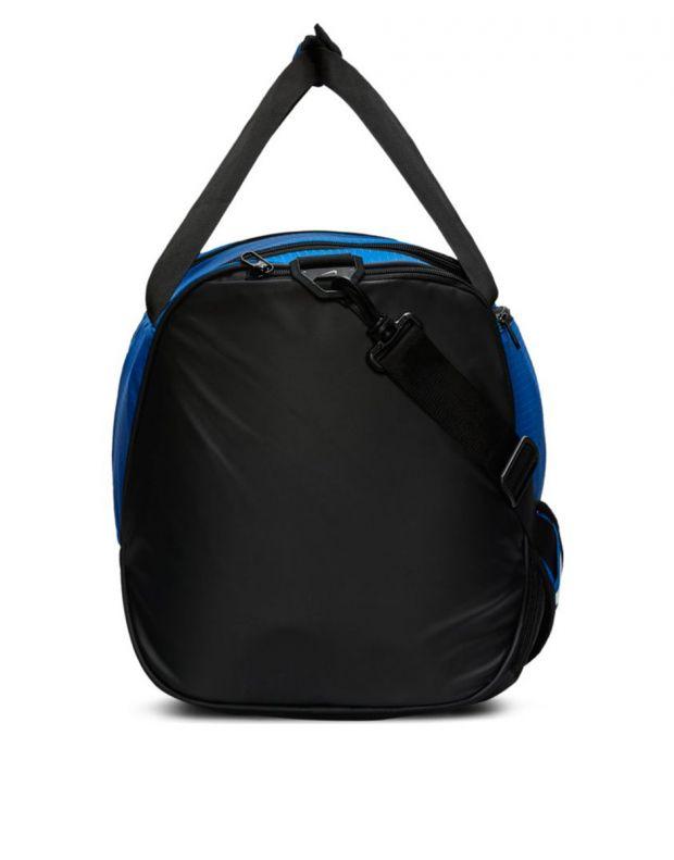 NIKE Brasilia Training Duffel Bag M Blue - BA5955-480 - 4