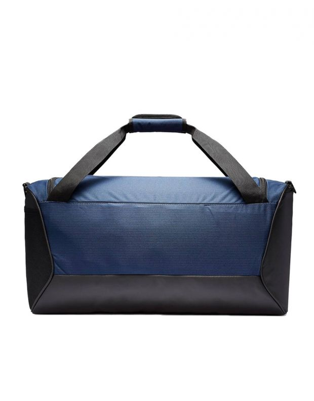 NIKE Brasilia Training Duffel Bag M Navy - BA5955-410 - 2