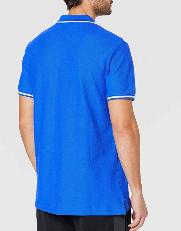 NIKE Club Polo Blue - AJ1502-463 - 2