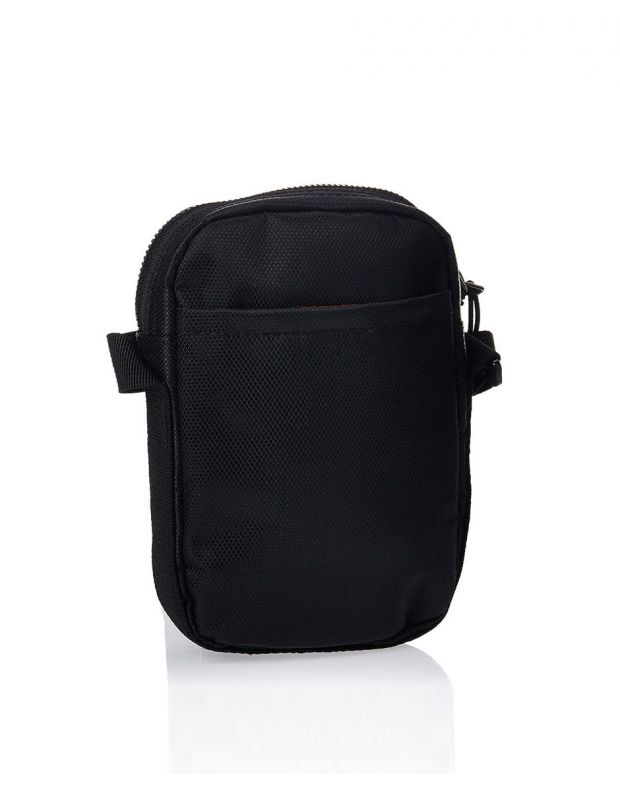 NIKE Heritage Cross-body Bag Black - BA5871-010 - 2