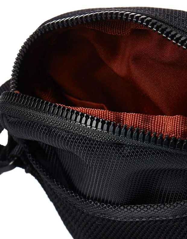 NIKE Heritage Cross-body Bag Black - BA5871-010 - 3