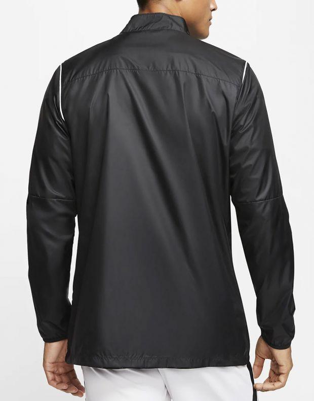 NIKE Repel Woven Jacket Black - BV6881-010 - 2