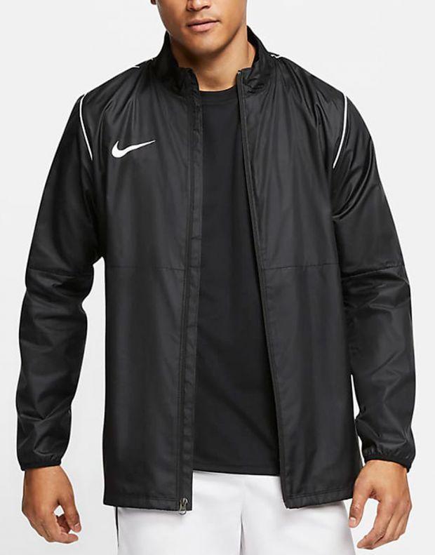 NIKE Repel Woven Jacket Black - BV6881-010 - 4