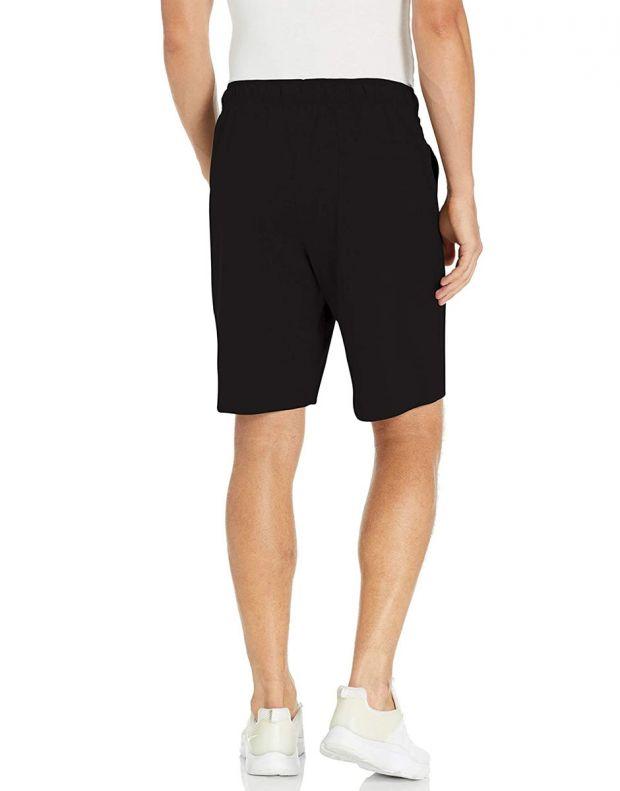 NIKE Sportswear Club Fleece Shorts Black - BV2772-010 - 2