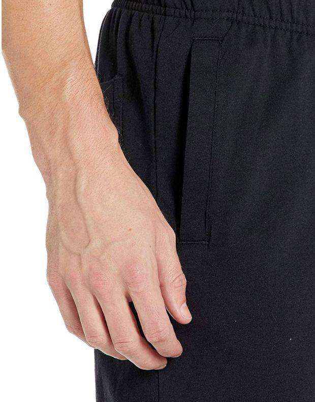 NIKE Sportswear Club Fleece Shorts Black - BV2772-010 - 4