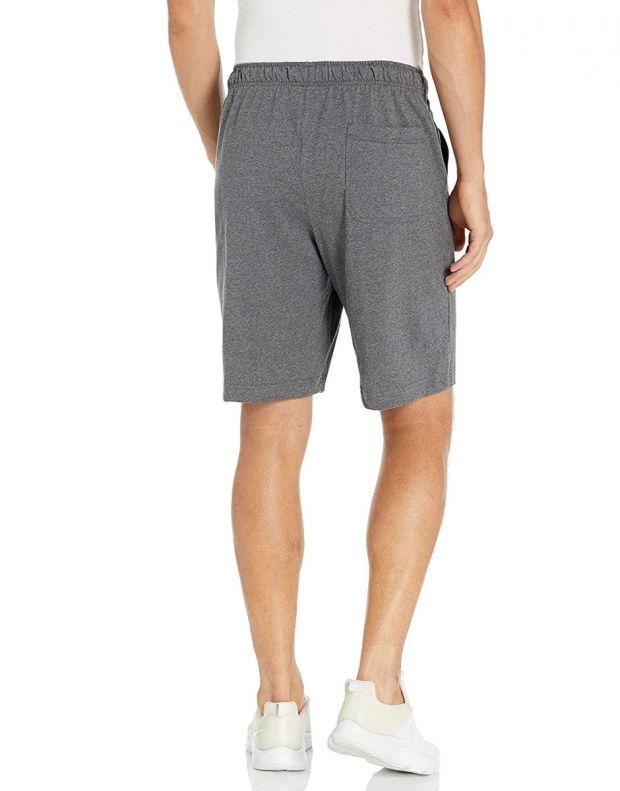NIKE Sportswear Club Fleece Shorts D.Grey - BV2772-071 - 2