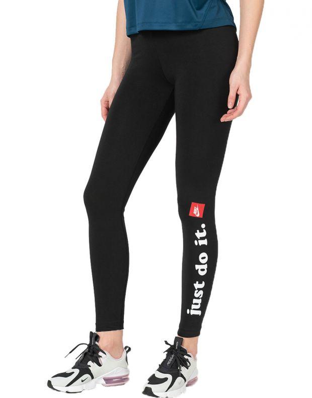 NIKE Sportswear Club Woman's Legging - CJ1994-010 - 1