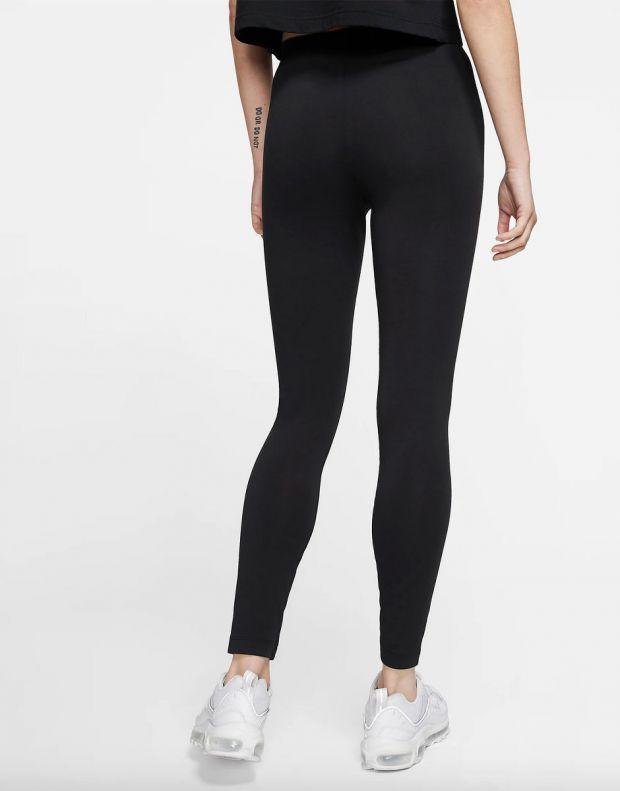 NIKE Sportswear Club Woman's Legging - CJ1994-010 - 2