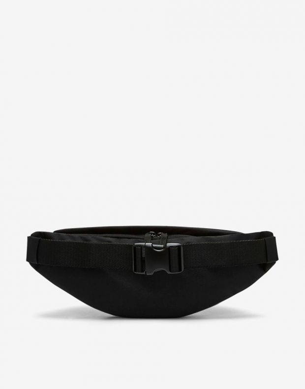 NIKE Sportswear Heritage Hip Pack Black - BA5750-010 - 2