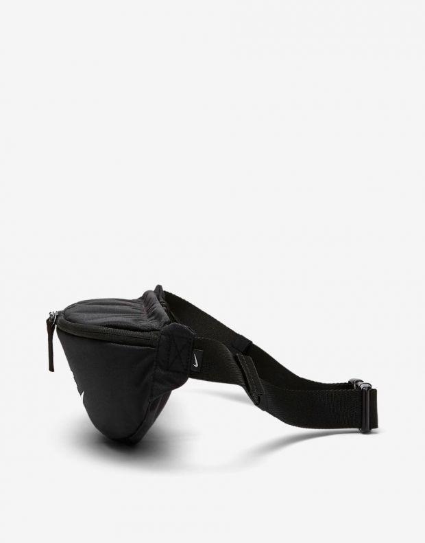 NIKE Sportswear Heritage Hip Pack Black - BA5750-010 - 3