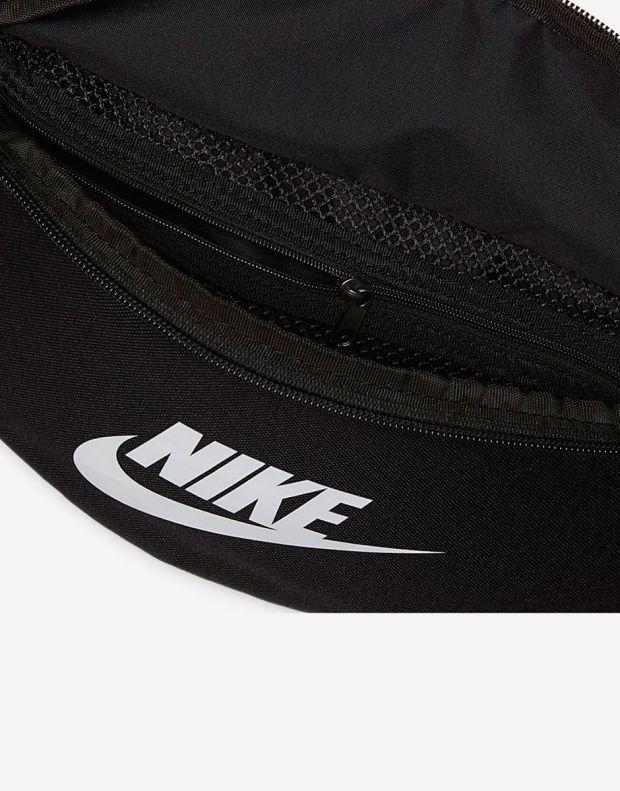NIKE Sportswear Heritage Hip Pack Black - BA5750-010 - 5