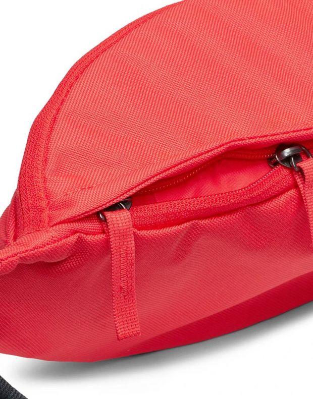 NIKE Sportswear Heritage Hip Pack Red - BA5750-631 - 4