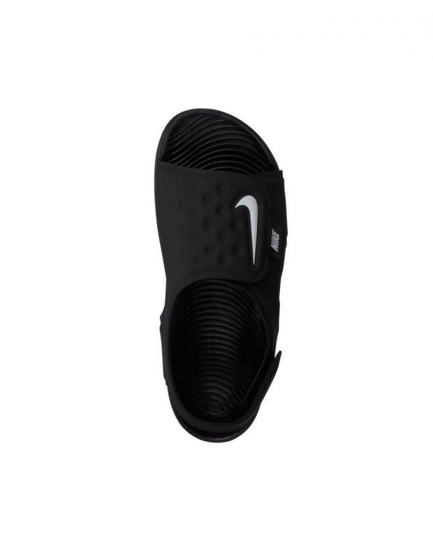 NIKE Sunray Adjust 5 Black - AJ9076-001 - 3