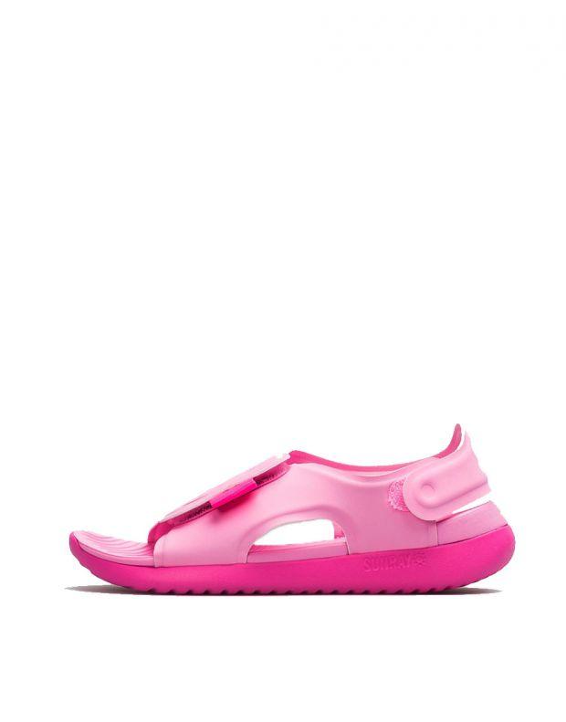 NIKE Sunray Adjust 5 Pink - AJ9076-601 - 1