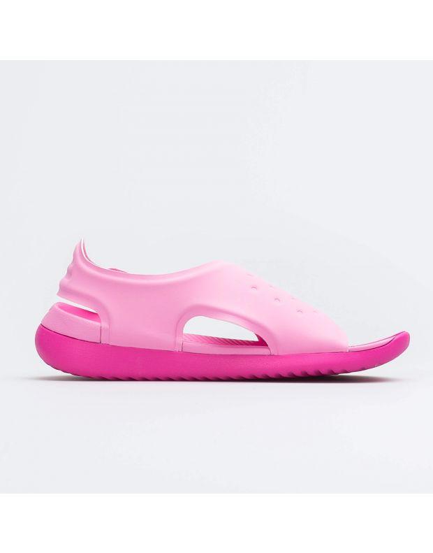 NIKE Sunray Adjust 5 Pink - AJ9076-601 - 2