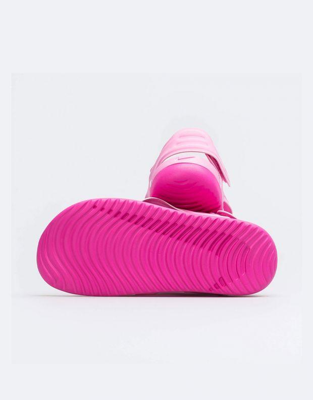 NIKE Sunray Adjust 5 Pink - AJ9076-601 - 5