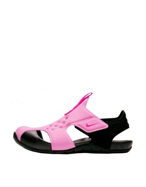 NIKE Sunray Protect 2 Pink & Black - 943826-602 - 1