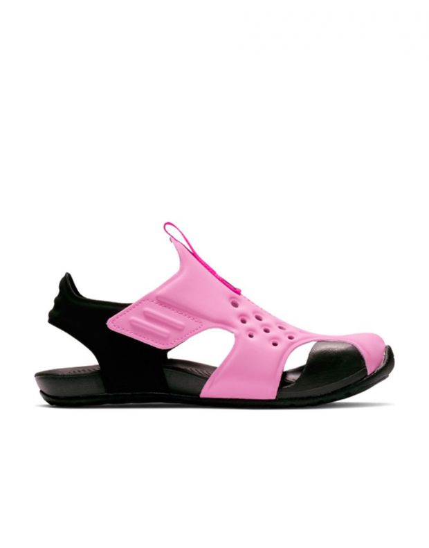NIKE Sunray Protect 2 Pink & Black - 943826-602 - 2