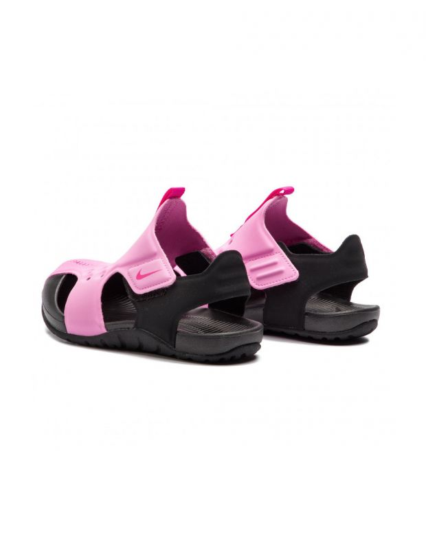 NIKE Sunray Protect 2 Pink & Black - 943826-602 - 4