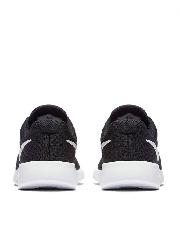 NIKE Tanjun Black & White W - 3