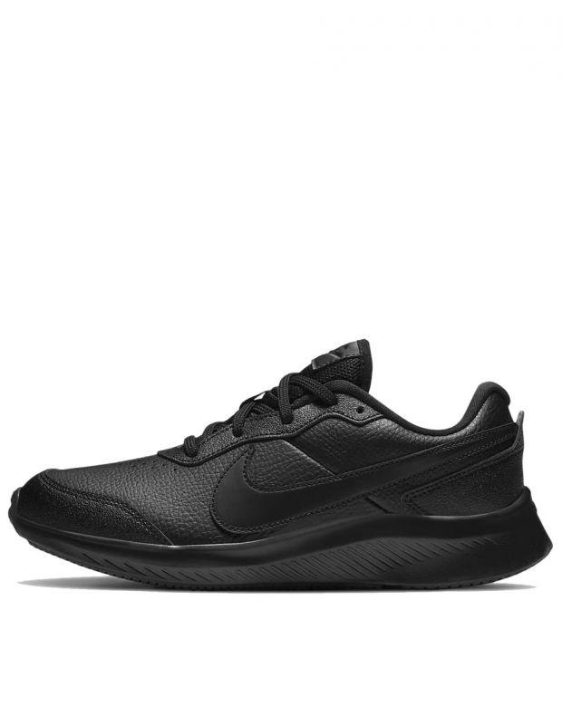 NIKE Varsity Running All Black - CN9146-001 - 1