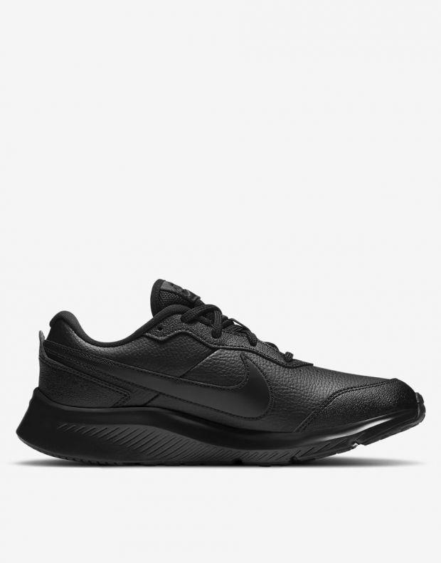 NIKE Varsity Running All Black - CN9146-001 - 2