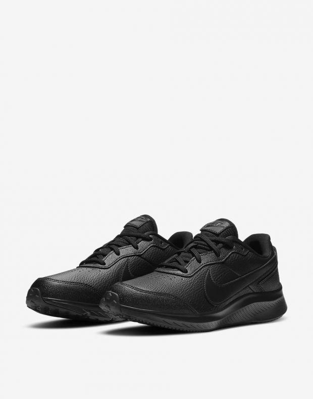 NIKE Varsity Running All Black - CN9146-001 - 3
