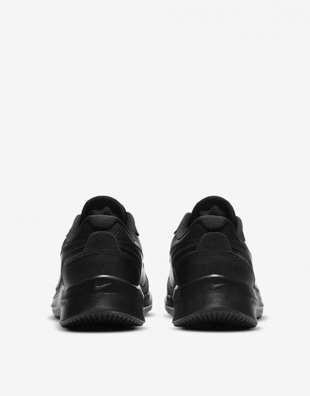 NIKE Varsity Running All Black - CN9146-001 - 4