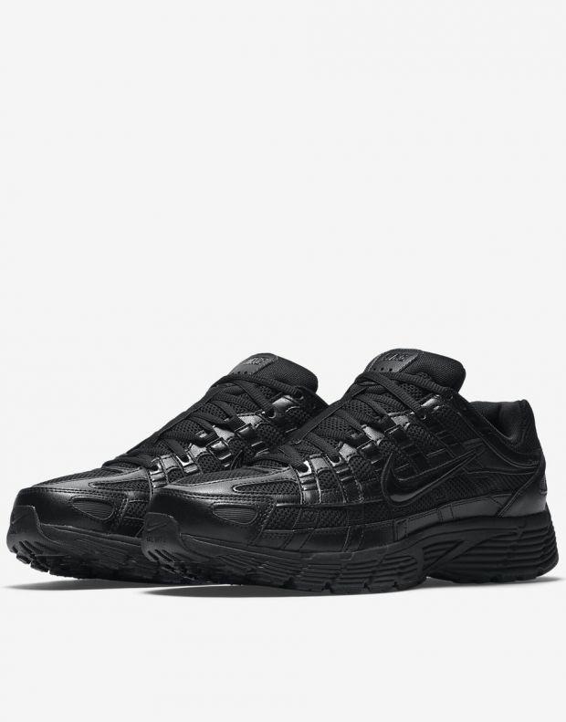 NIКЕ P-6000 Sneakers Black - CD6404-002 - 3