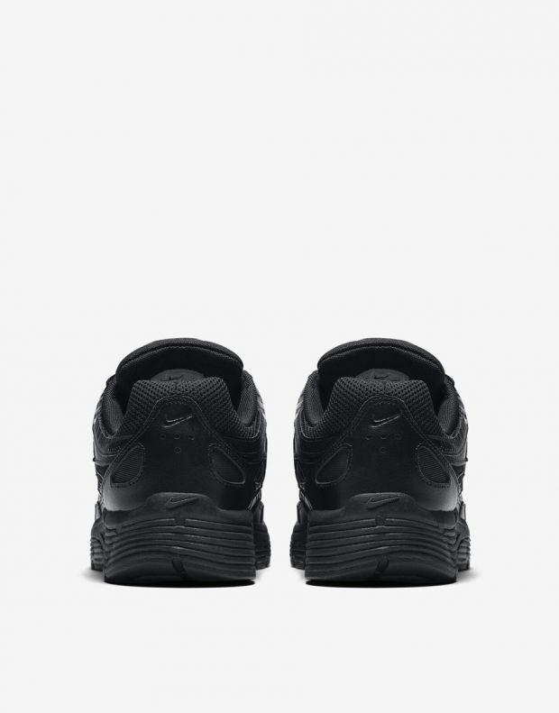 NIКЕ P-6000 Sneakers Black - CD6404-002 - 4