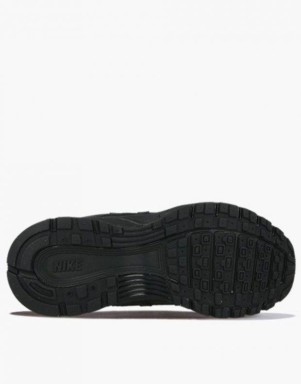 NIКЕ P-6000 Sneakers Black - CD6404-002 - 5