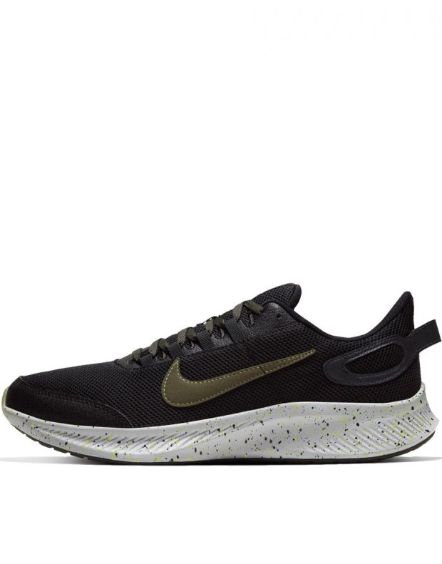 NIКЕ Run All Day 2 Special Edition Black - CT3511-001 - 1