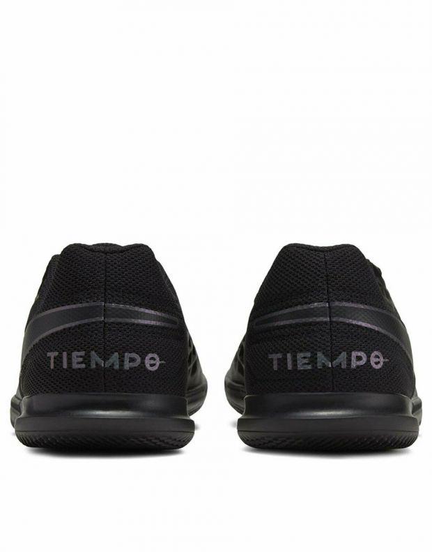 NIКЕ Tiempo Legend 8 Black - AT6110-010 - 4