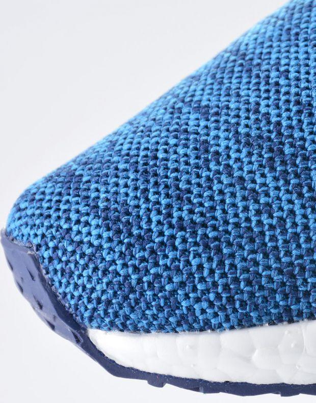PUMA NRGY Knit Blue - 8