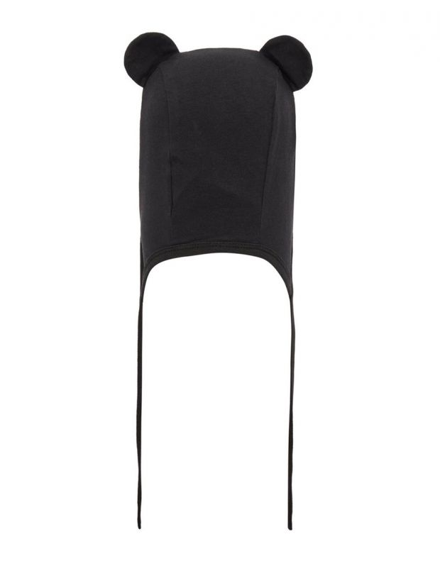 NAME IT Mickey Mouse Hat Black - 13162694/black - 2