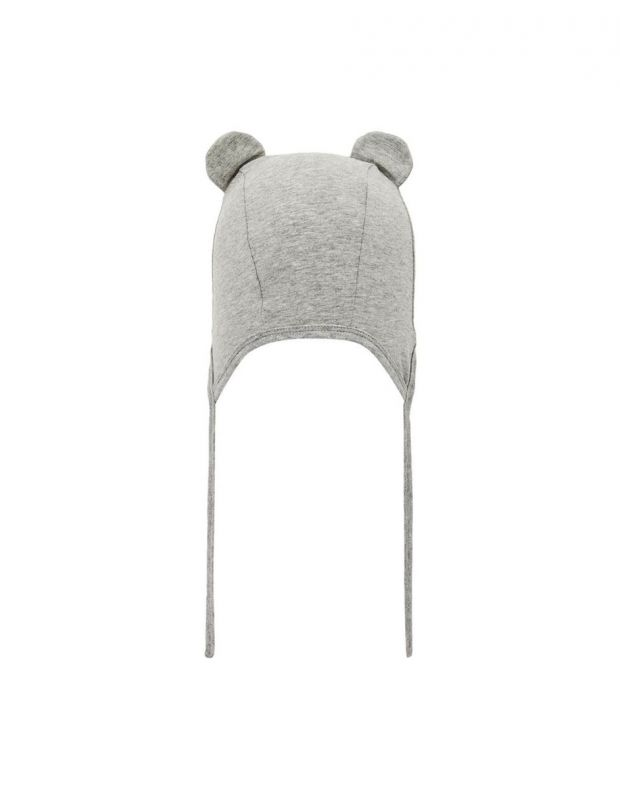 NAME IT Mickey Mouse Hat Grey - 13162694/grey - 2