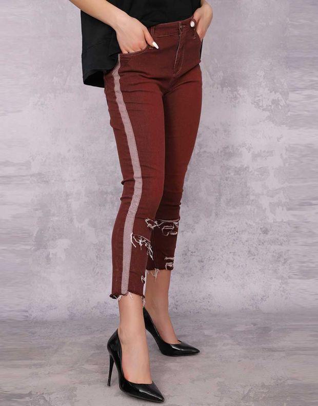 NEGATIVE Beatris Jeans Red - 100104 - 2