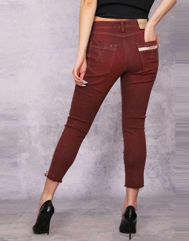 NEGATIVE Beatris Jeans Red - 100104 - 3