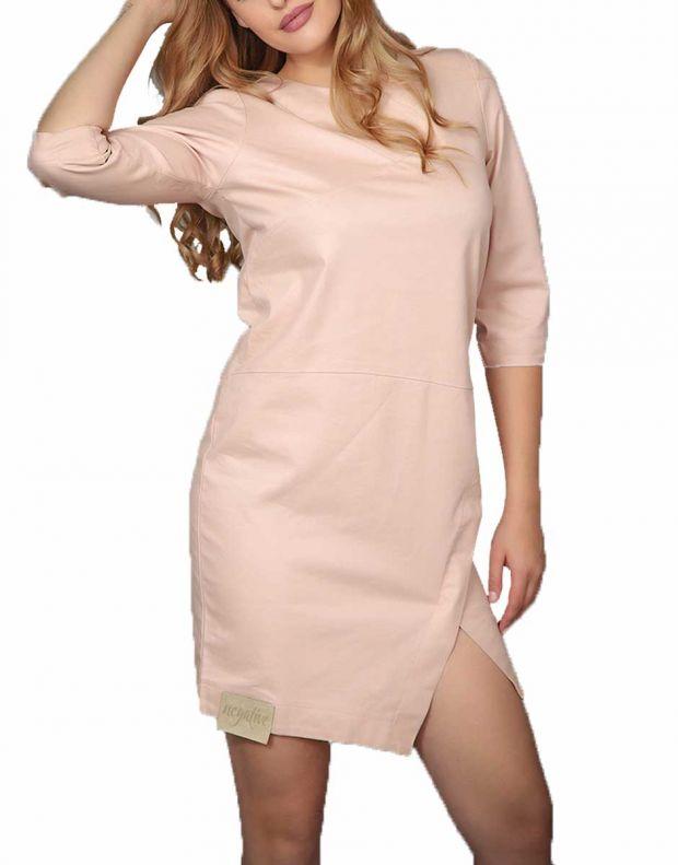 NEGATIVE Cveta Dress Pink - 090520 - 1