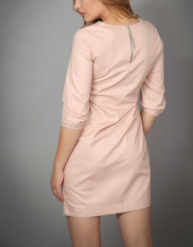 NEGATIVE Cveta Dress Pink - 090520 - 2