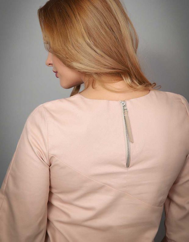 NEGATIVE Cveta Dress Pink - 090520 - 4