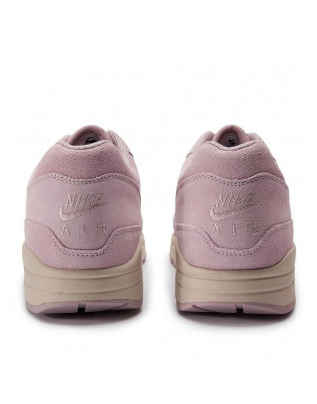 NIKE Air Max 1 Premium Sc Rose/Metallic Gold - 4