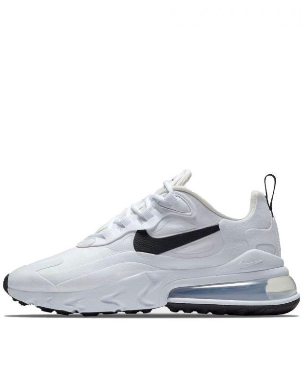 NIКЕ Air Max 270 React Sneakers White - CI3899-101 - 1