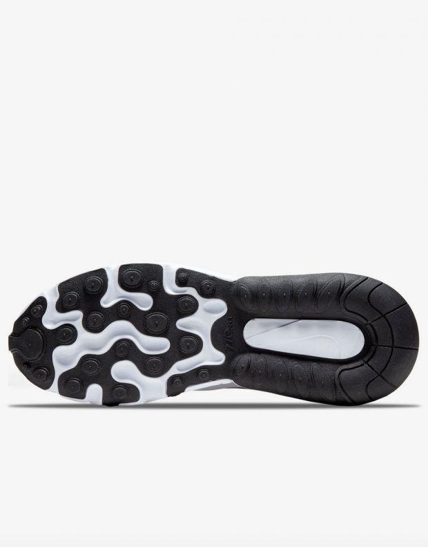 NIКЕ Air Max 270 React Sneakers White - CI3899-101 - 6