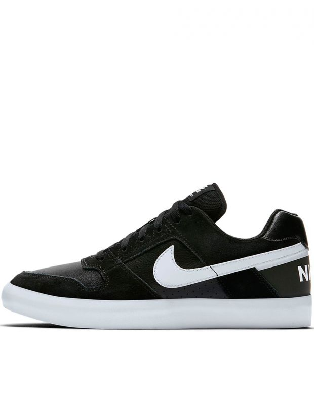 NIKE Delta Force Vulc Black & White - 1