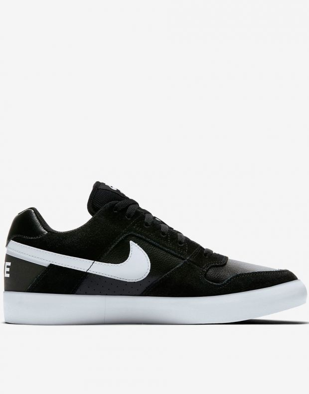 NIKE Delta Force Vulc Black & White - 2