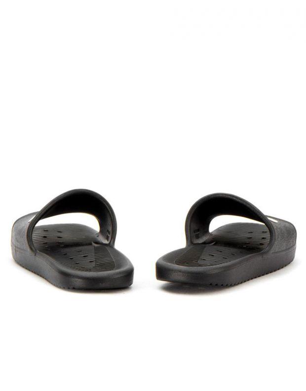 NIKE Kawa Slide Black - 4
