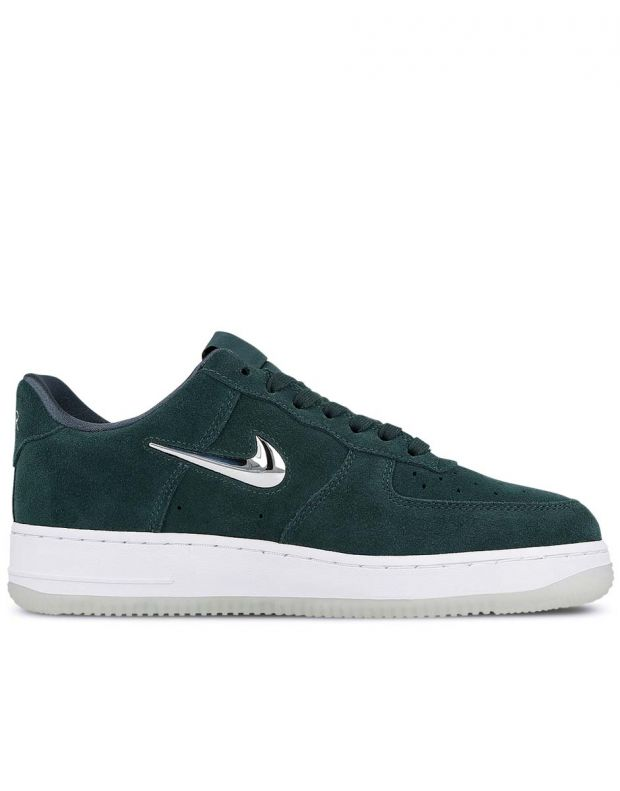 NIKE Wmns Air Force 1 07 Premium Lx Green - 2