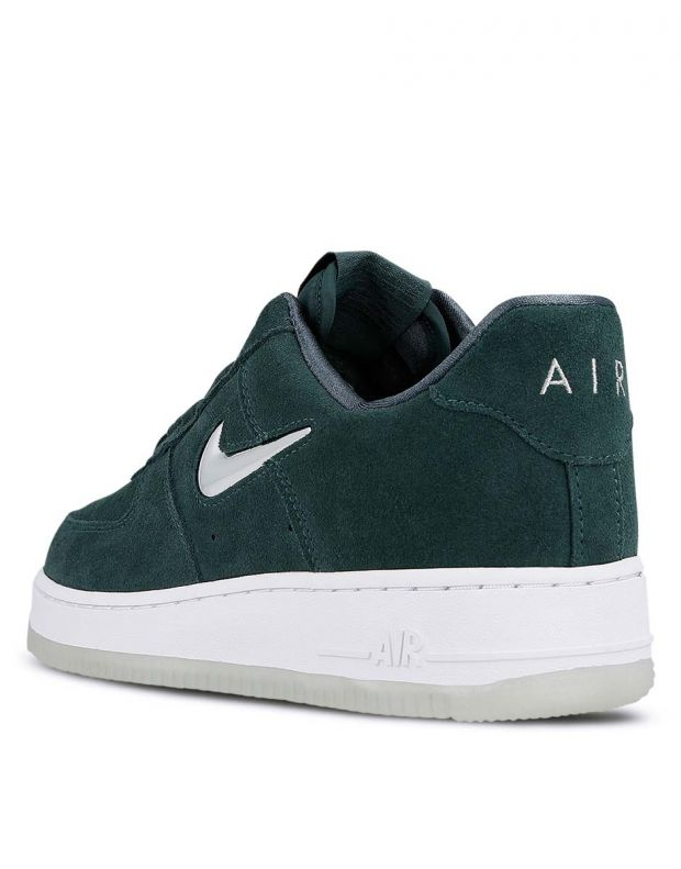 NIKE Wmns Air Force 1 07 Premium Lx Green - 3
